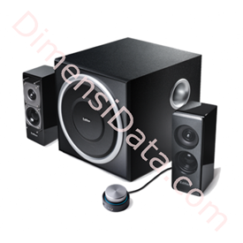 Jual Speaker EDIFIER  2.1 [S330D]